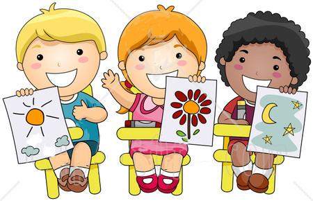 immagine per la categoria Attività  scuola dell'infanzia
