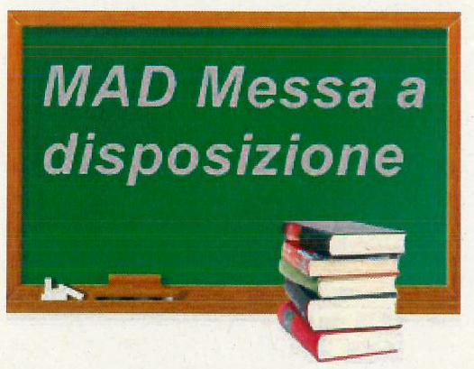 MODALITA' TRASMISSIONE MAD